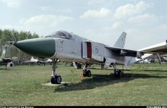 Sukhoi T-6-1 - Russia - Air Force