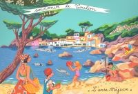 Éléonore Despax Illustration - Cartes Postales