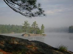Kawartha Highlands Light Water, Water Lighting, Ontario Provincial Parks, Beautiful Places, Beautiful Pictures, True North, Highlands, Canoe, Summer 2015