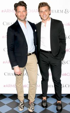 Nate Berkus and Jeremiah Brent Expecting a Baby Via Surrogate!  Nate Berkus, Jeremiah Brent