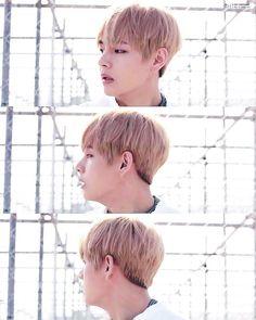 V #BTS #방탄소년단 Young Forever MV