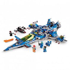 Educational toys designed to inspire. With the latest learning toys, construction toys and more, your little ones can enjoy endless hours of imaginative play. Lego Movie Characters, Lego Movie Sets, Lego Sets, Lego Film, Lego Universe, The Stranger Movie, Christmas Gifts For Boys, Canada Shopping, Buy Lego
