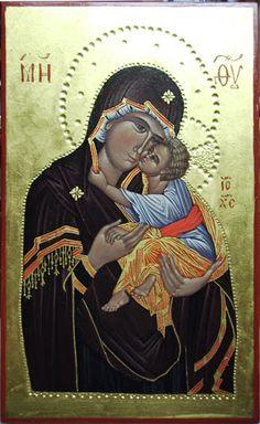 Icone per mano di Giuliana Scandroglio - iconecristiane - Picasa Web Albums