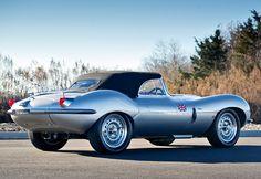 JAGUAR  XK SS  1957-  2.000.000 $