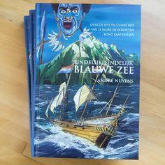 Boekomslag geschilderd door Deborah Freriks. Bookcover by Deborah Freriks. #deborahfreriks #deborahfreriksillustraties #kaaphoorn # capehorn #bookcover #boekomslag