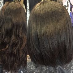 Before and after by Ashlie Casto