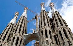 The #Sagrada Familia #Barcelona #Spain