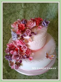 ~ Sugar Teachers ~ Cake Decorating and Sugar Art Tutorials: Tutorials