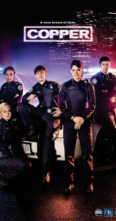 Rookie Blue (TV Series 2010– )