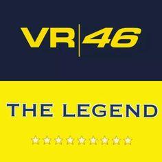 Valentino Rossi +1
