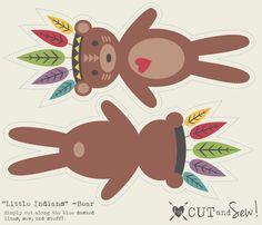 Little Indians-Cut
