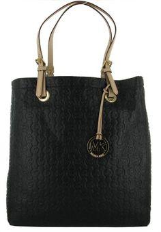 discount Michael Kors Jet Set Women's Monogram Handbag Tote Bag Purse Leather | Traveling Of Life #fashion #women #bags #shoes #clothing