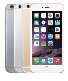 cool *Apple iPhone 6-16GB 64GB 128GB (T-Mobile)Smartphone Gold Gray Silver Cell Phone   Check more at http://harmonisproduction.com/apple-iphone-6-16gb-64gb-128gb-t-mobilesmartphone-gold-gray-silver-cell-phone/