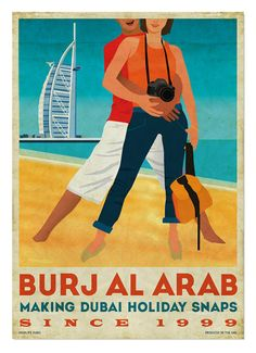 A humorous look at life as a Dubai resident through the eye of artist Clare Napper with her 18 piece series 'Dubai Highlife'