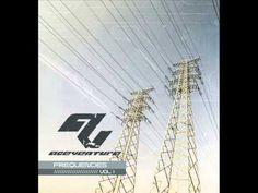 Ace Ventura - Frequencies Vol. 1 mix (+spellista)