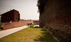 Alba Carolina Fortress, Alba Iulia City, RO