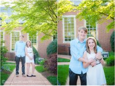 Family photo session. Older siblings pose. boy and girl sibling pose. kerry b smith photography Richmond and Midlothian, Virginia Children and Family Photographer www.kbsphoto.com