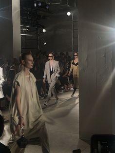 Nyc Fashion, Couture Fashion, Fashion Art, Runway Fashion, Fashion Models, High Fashion, Fashion Show, Fashion Design, Fashion Killa