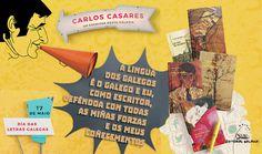 Editorial Galaxia | Feliz Día das Letras Galegas