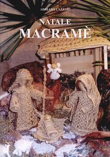 Natale #Macrame