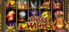 How to Play Three Wishes Slots