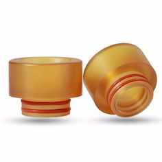 PEI (Ultem) Drip Tip To Fit The Smok TFV12, TFV8 & TFV8 Big Baby And Other 810 Sized Tanks - (PEI004) - https://www.thedriptipstore.com/collections/view-all-drip-trips/products/pei-drip-tip-to-fit-the-smok-tfv12-tfv8-tfv8-big-baby-pei004