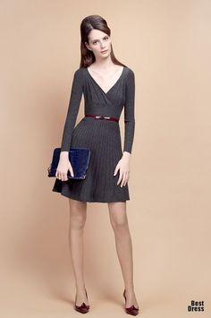 Modernos vestidos de moda | Colección de vestidos Paule Ka