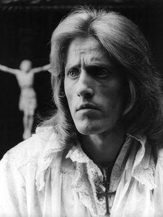 Roger Daltrey as Franz List in Ken Russell's 1975 Lisztomania