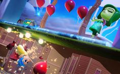 Disney Infinity 3.0 continues the magic of Inside Out with new story   EW.com