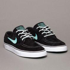"Nike ""Tiffany"" Janoskis"