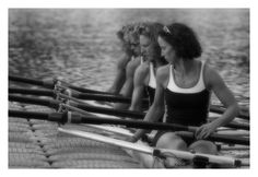 french womens rowing Live their style of suit Women's Rowing, Rowing Crew, Row Row Row, Blue Boat, Racing, Heroines, Classic, Boats, Suit