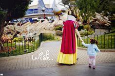 Wish. | Flickr
