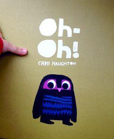 Quandofuoripiove: Libri per bambini: Oh-Oh!