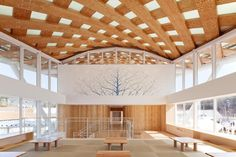 建築家・坂茂の設計による女川駅が完成しました。 | カーサ ブルータス | ページ 2