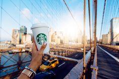 Good morning New York! - Mariannan
