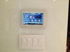 Missed your 5 days forecast not a problem have your #Control4 home automation system popup your local 5 days forecast via @ETCSECURITYC4