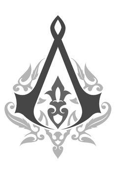 Assassin's Creed Revelations Simbolo