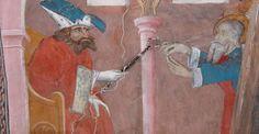 Chiomonte, Cappella di Sant'Andrea