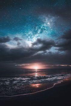 47 Trendy Nature Photography Tips Night Skies Beautiful Sky, Beautiful Landscapes, Beautiful World, Beautiful Images, Amazing Photography, Landscape Photography, Nature Photography, Photography Tricks, Digital Photography