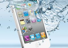 Liquipel  Liquipel is waters number 1 enemy! This remarkable technology waterproofs your electronic devices. It does that by applying a nano coating, which is a 1000 times thinner than a human hair and thus completely undetectable, to your device.