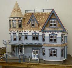 Norm's Dollhouse