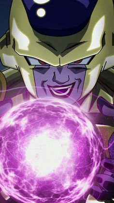 Imperador Do Universo - Freeza