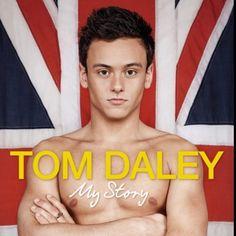 Tom Daley: English Diver
