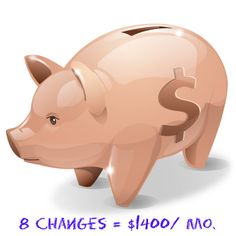8 Ways We Slashed $1400 a Month from Our Family Budget - See more at: http://bizweb2000.com/8ways/#sthash.KoO8q1wa.dpuf