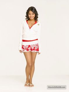 Hudgens rose to prominence playing Gabriella Montez in the High School Musical series. Description from imgarcade.com. I searched for this on bing.com/images