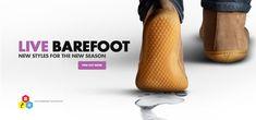 VIVOBAREFOOT | The original barefoot shoe | Barefoot Running | Barefoot Shoes | Home