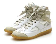 Le guide des sneakers (Semelle, couleur, matière, détails …) | Lifestyle Conseil