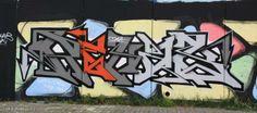 GraffBeatz - Orionka, Praha (21.4.2014)