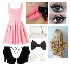 """""""Going out to the mall"""" by ashleystar13 ❤ liked on Polyvore"""
