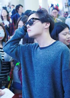 BTS J-Hope © THE HO's | Do not edit.